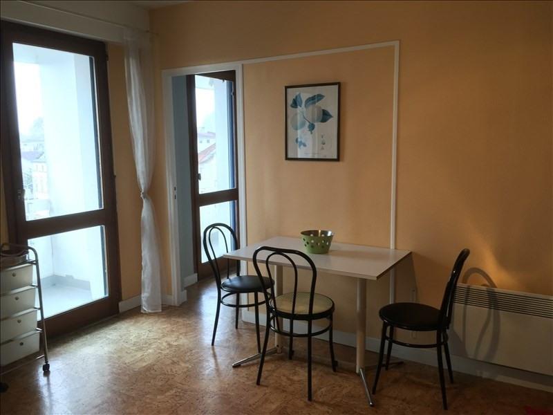 Sale apartment Dax 70200€ - Picture 3