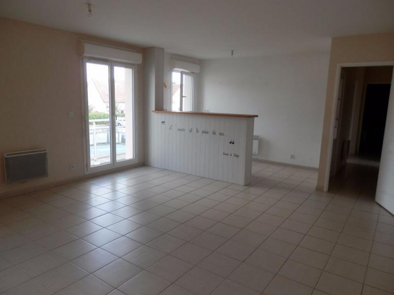 Vente appartement Gaillon 124000€ - Photo 3