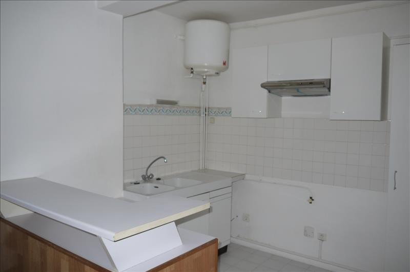 Sale apartment Vienne 95000€ - Picture 3