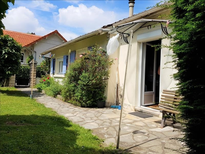 Sale house / villa Chatillon 535 000€ - Picture 4