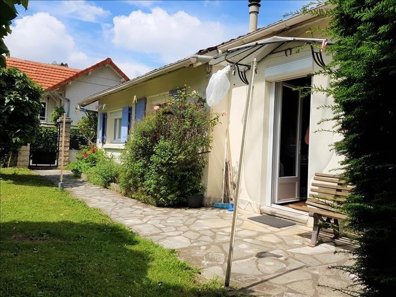 Sale house / villa Chatillon 535000€ - Picture 4
