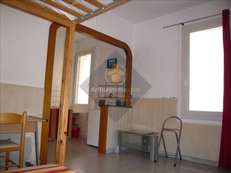 Location appartement Sete 350€ CC - Photo 6