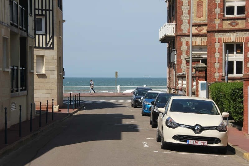 Vente appartement Villers sur mer 97 000€ - Photo 10