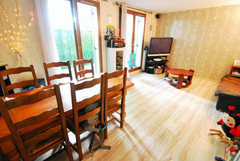 Vente appartement Bezons 235000€ - Photo 2
