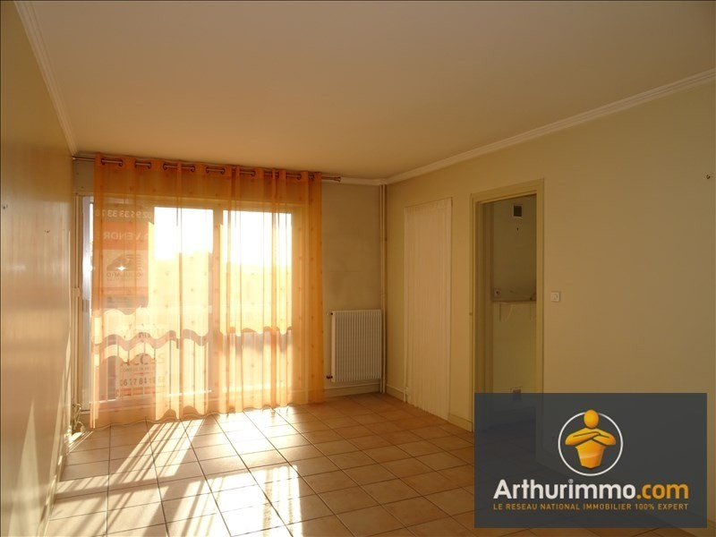 Sale apartment St brieuc 84 960€ - Picture 1