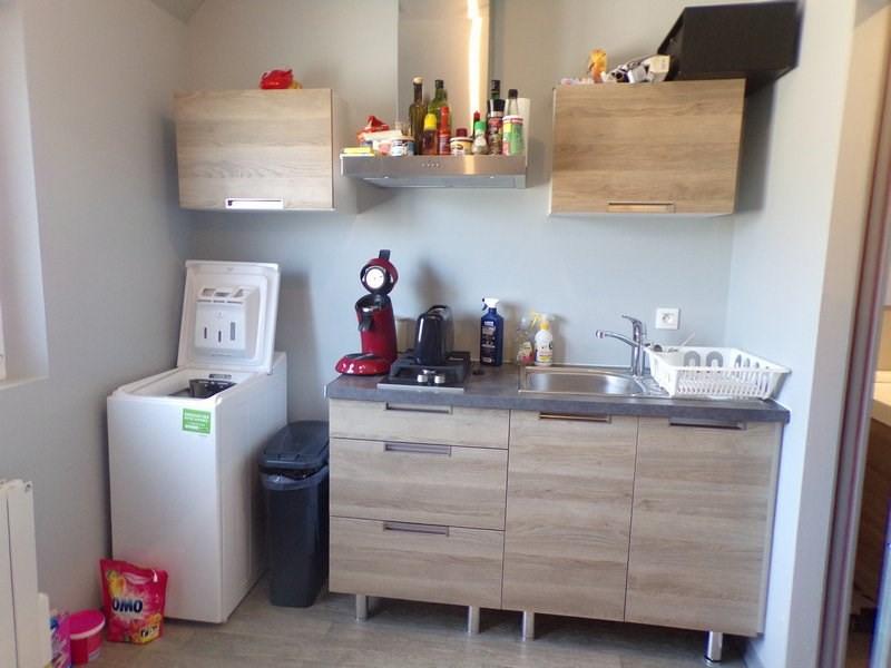 Rental apartment La haye du puits 450€ CC - Picture 2