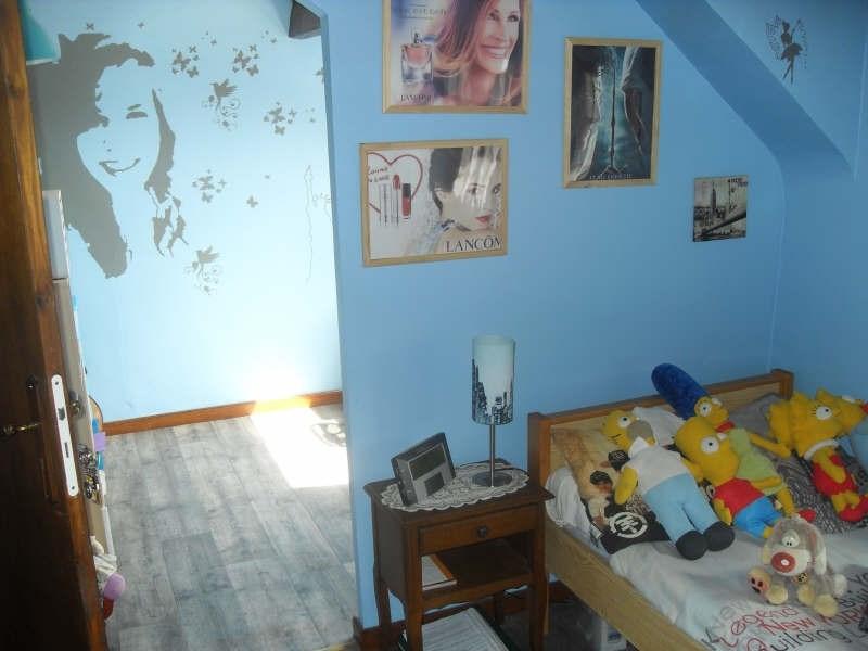 Venta  casa Proche breval 189000€ - Fotografía 6