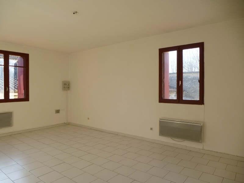 Appartement 3 pièces Uchaud