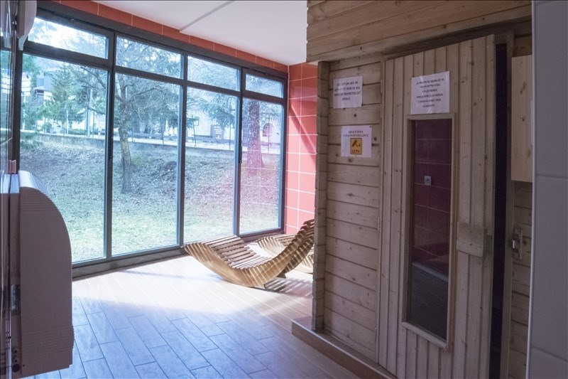 Vente appartement St lary soulan 160650€ - Photo 6