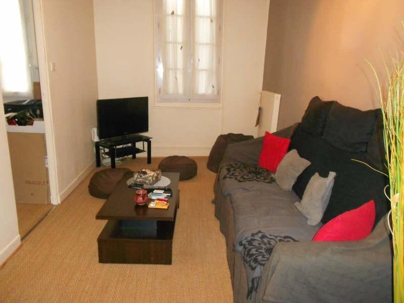 Location appartement Niort 432€ CC - Photo 1