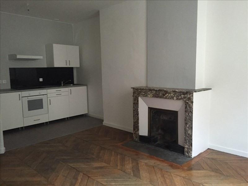Location appartement Vienne 450€ CC - Photo 1