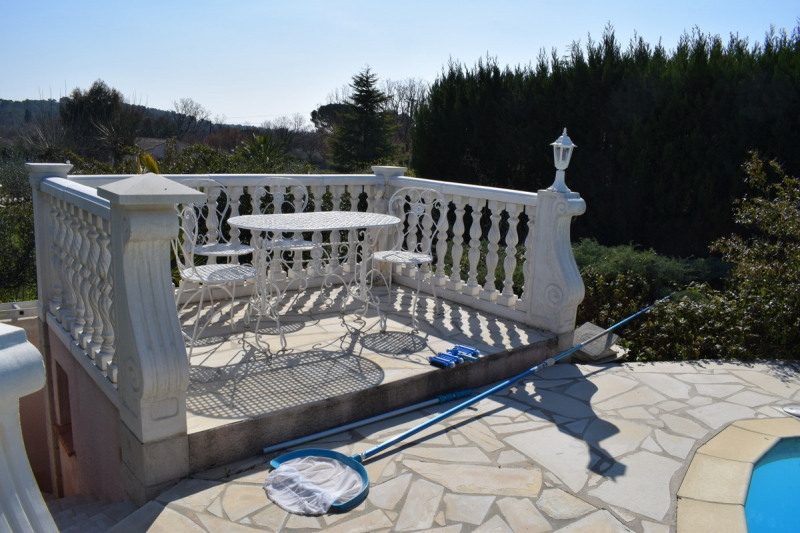 Vente de prestige maison / villa Montauroux 645000€ - Photo 21