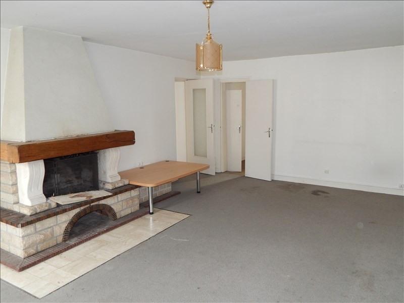 Sale apartment Vendome 170000€ - Picture 2