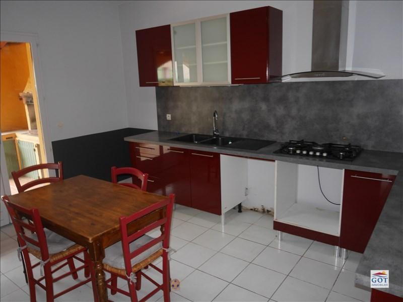 Revenda casa St laurent de la salanque 306000€ - Fotografia 4