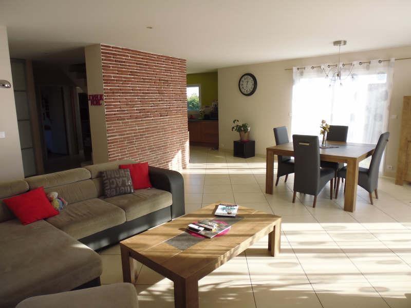 Venta  casa Nouaille maupertuis 263000€ - Fotografía 4