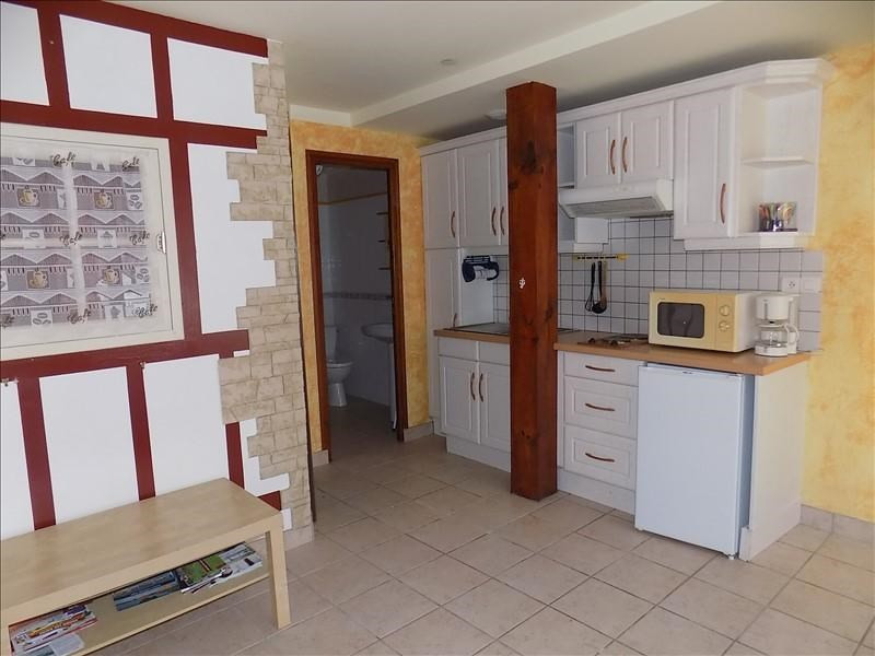Vente appartement Cambo les bains 215000€ - Photo 1