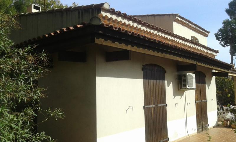 Vente maison / villa Vitrolles 391000€ - Photo 4