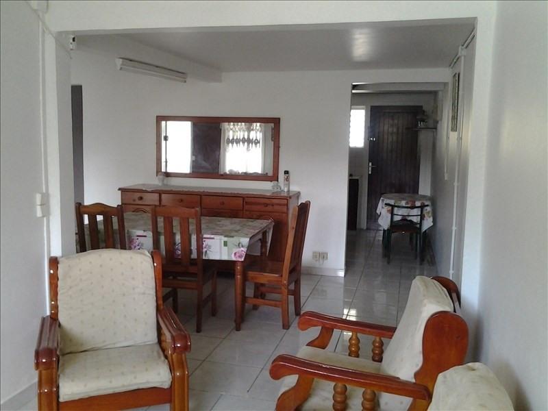 Sale house / villa Les abymes 137000€ - Picture 3