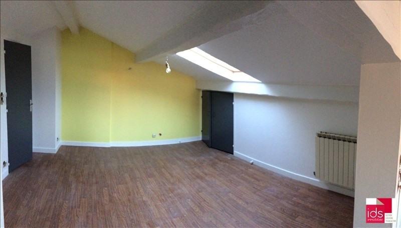 Rental apartment Romans sur isere 408€ CC - Picture 2
