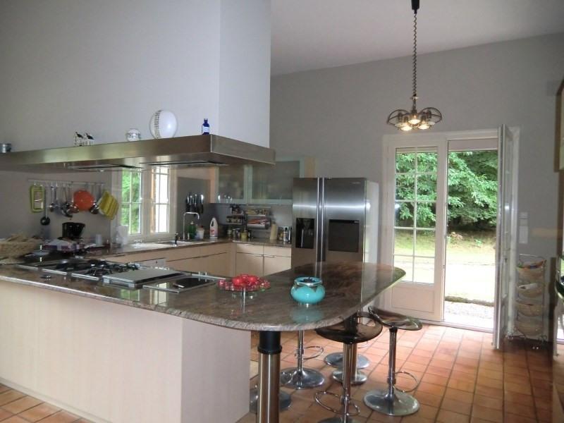 Vente de prestige maison / villa Peyrilhac 545000€ - Photo 2