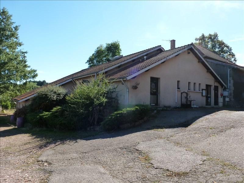 Vente maison / villa St haon le vieux 293000€ - Photo 3