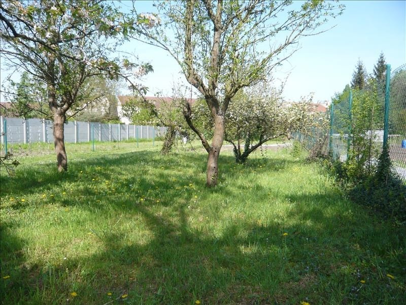 Sale site Eragny 245 000€ - Picture 1