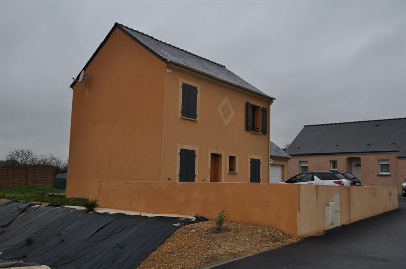 Maison  5 pièces + Terrain 220 m² Mitry Mory (77290) par MAISONS PIERRE