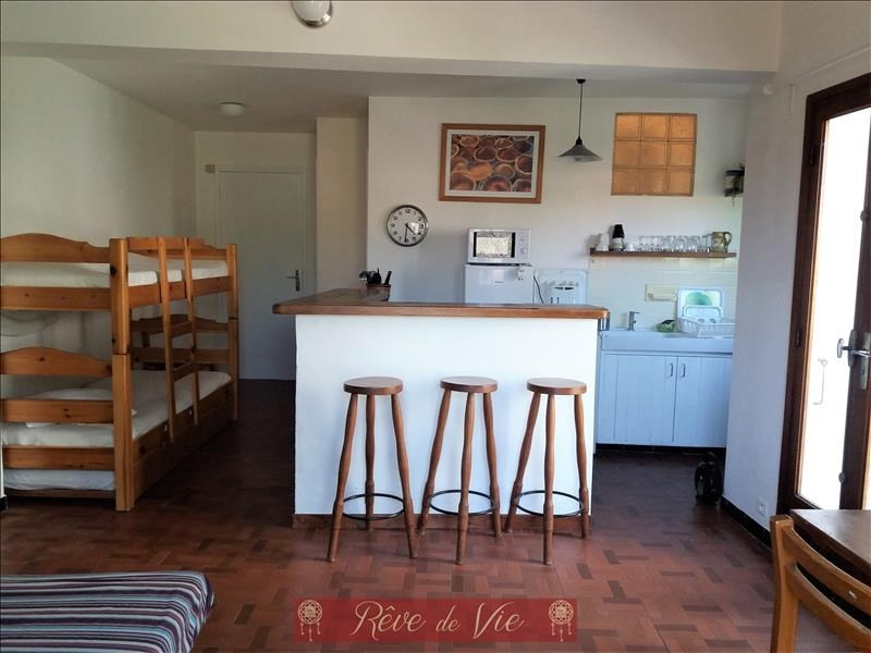 Sale apartment Bormes les mimosas 100000€ - Picture 1