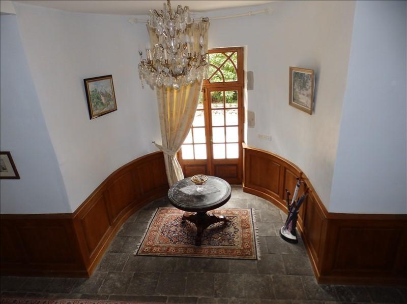 Vente de prestige château Bayet 695000€ - Photo 8