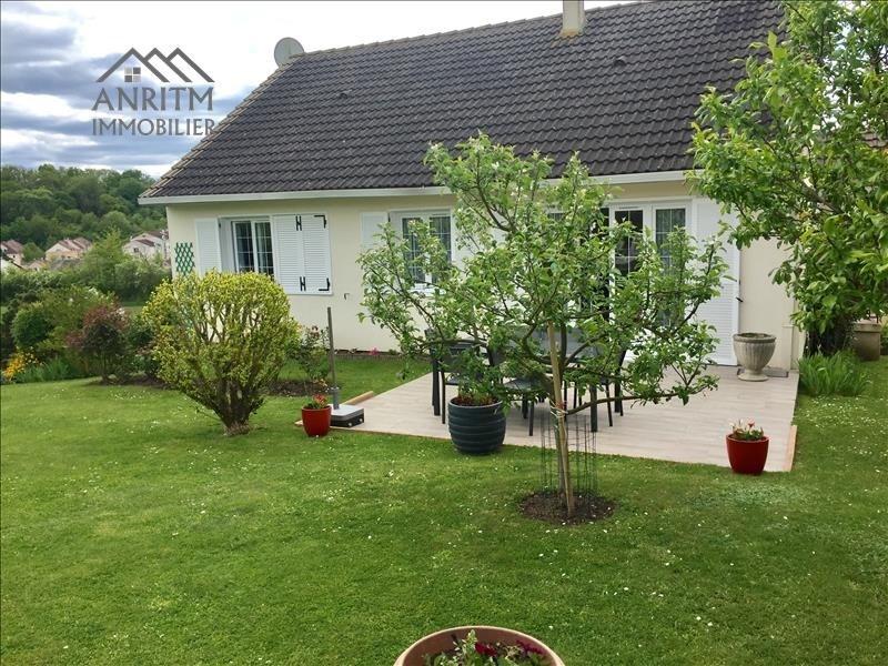 Vente maison / villa Beynes 358000€ - Photo 6