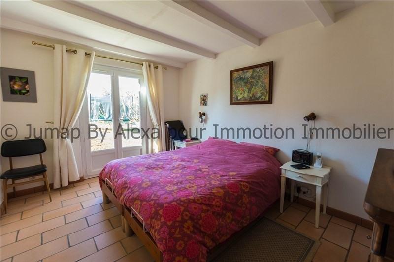 Vendita casa Le puy ste reparade 490000€ - Fotografia 5