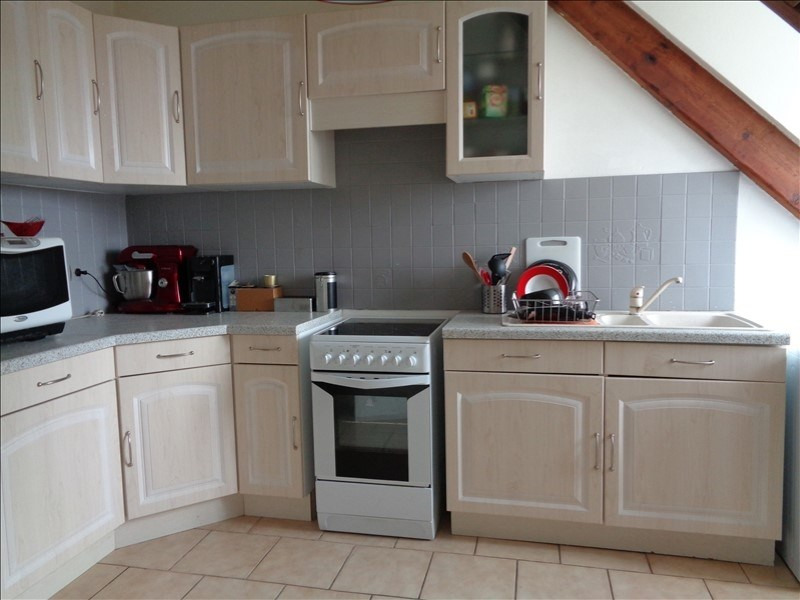 Vente appartement Limours 155000€ - Photo 2