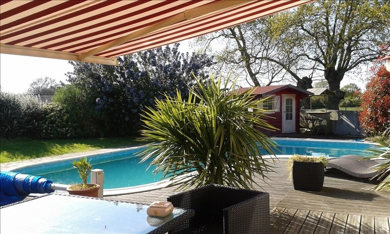 Sale house / villa St brevin les pins 376 200€ - Picture 2