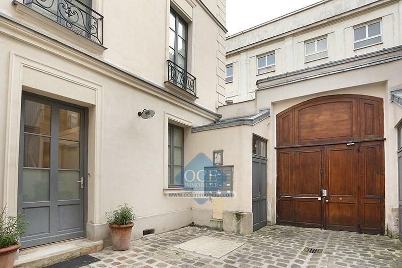 Deluxe sale apartment Paris 3ème 936000€ - Picture 9