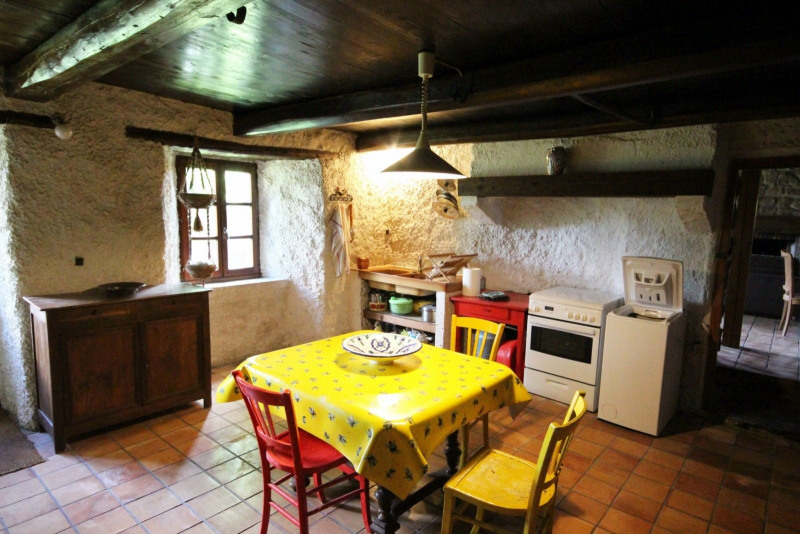 Sale house / villa Queyrieres 162 000€ - Picture 2