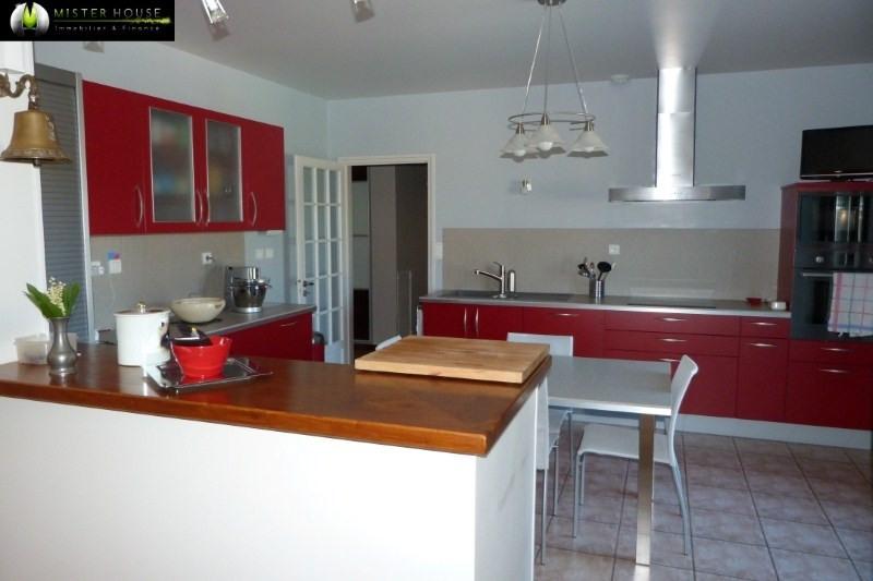 Sale house / villa Montech 315000€ - Picture 5
