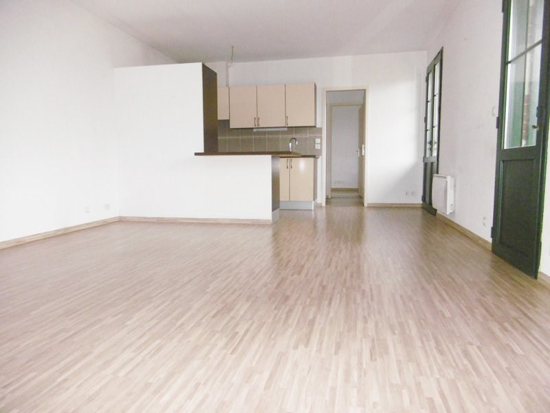 Sale apartment Arcachon 300000€ - Picture 1