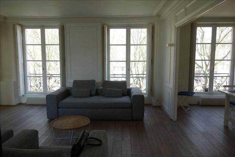 Location appartement Versailles 2600€ CC - Photo 1