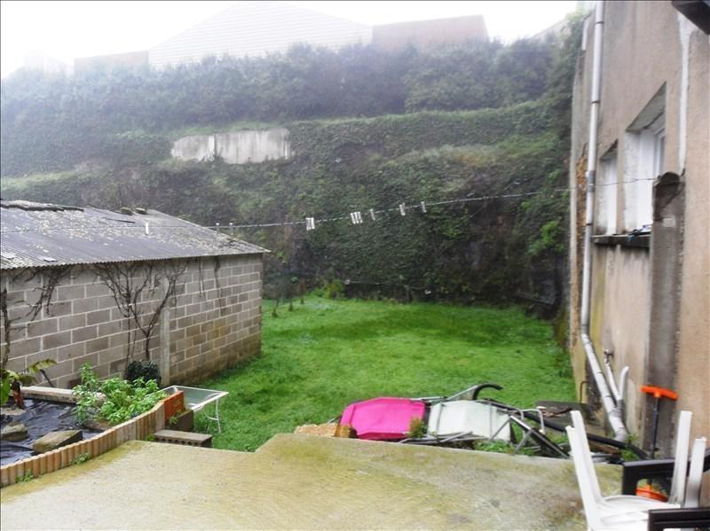 Vente maison / villa Pouance 132500€ - Photo 5