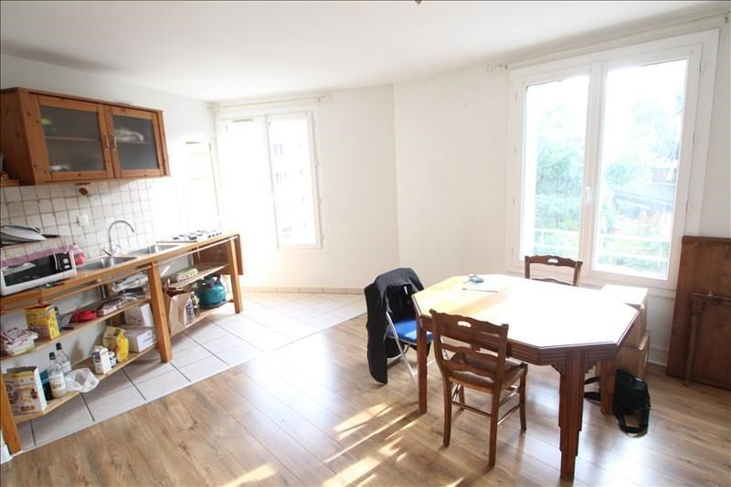 Vente appartement Chambery 119000€ - Photo 1