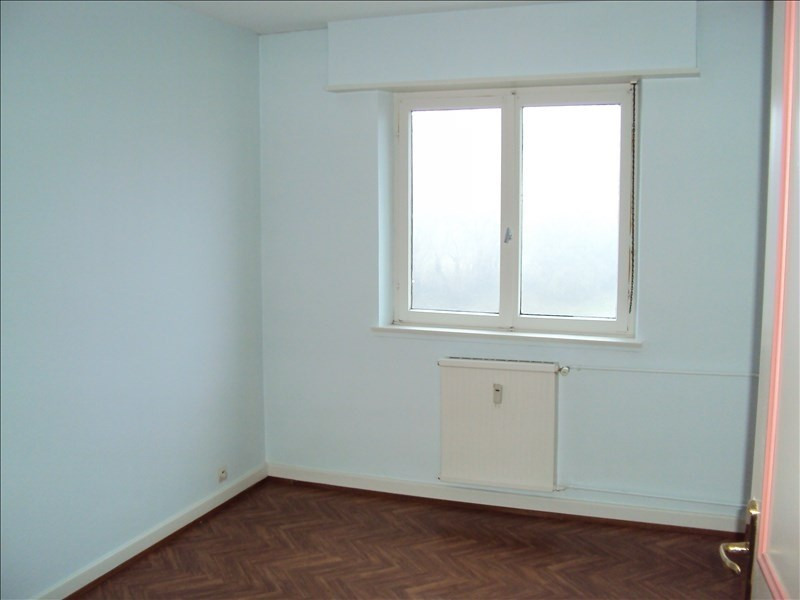 Sale apartment Riedisheim 140000€ - Picture 6