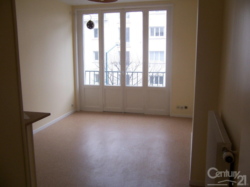 Location appartement Caen 520€ CC - Photo 1