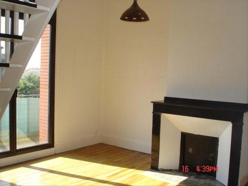 Alquiler  apartamento Toulouse 620€ CC - Fotografía 1