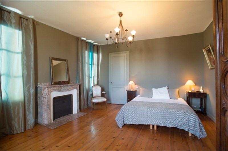 Revenda residencial de prestígio casa Lourdes 609000€ - Fotografia 13