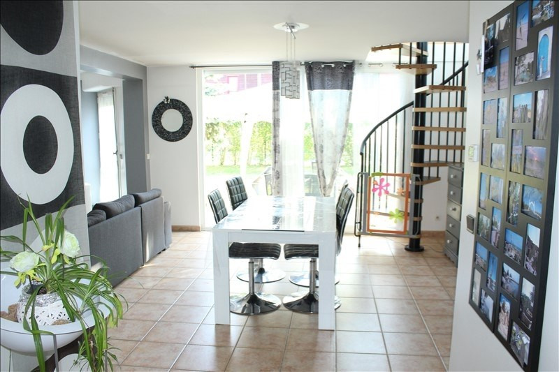 Vente maison / villa Nandy 239 000€ - Photo 2