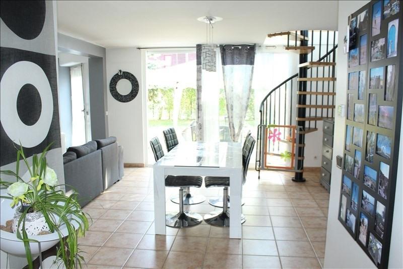 Sale house / villa Nandy 239000€ - Picture 2