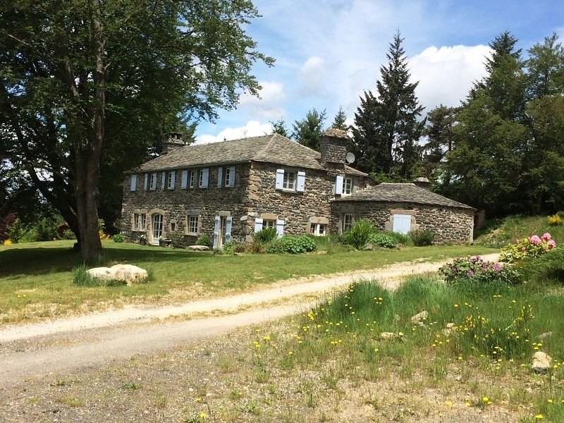 Vente maison / villa Le chambon sur lignon 500000€ - Photo 1