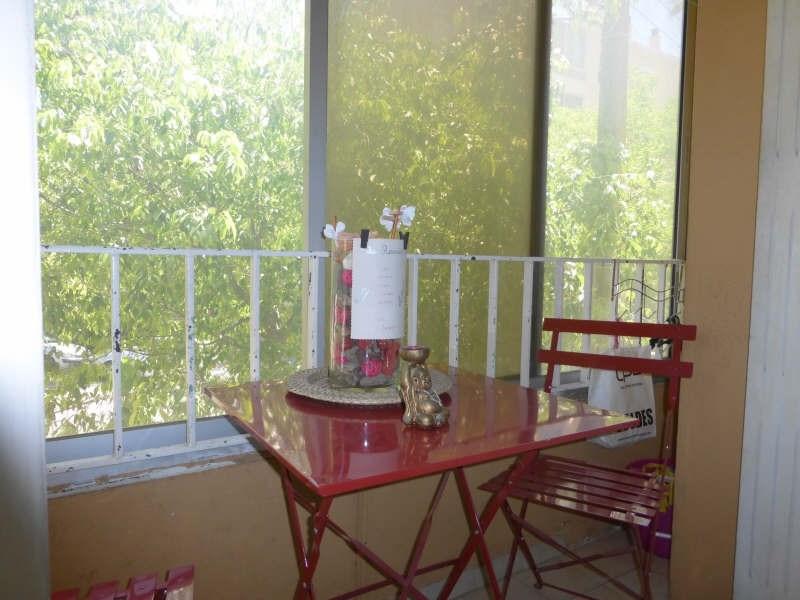 Vente appartement Toulon 138000€ - Photo 1