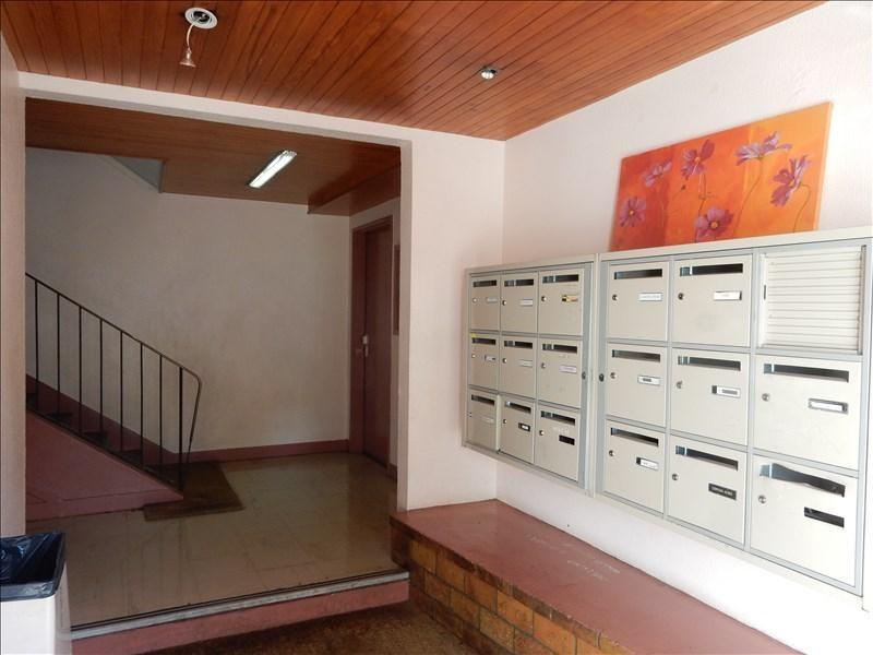 Sale apartment Sarcelles 134000€ - Picture 2