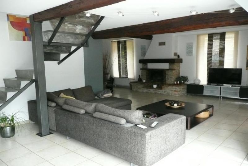 Sale house / villa St hilarion 397000€ - Picture 4